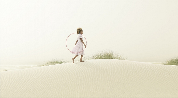 Andric | Hula Hoop and Dunes