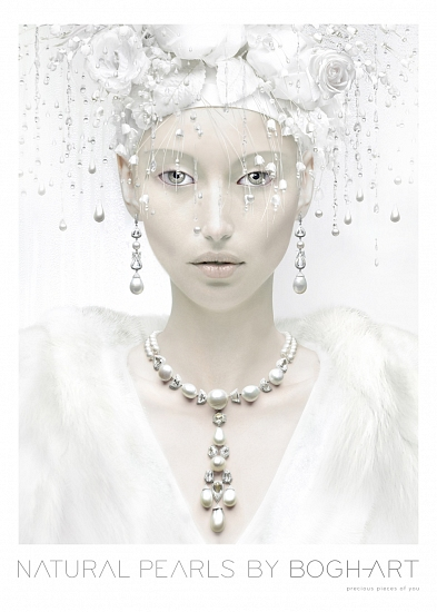 Christophe Gilbert | Boghart Pearls