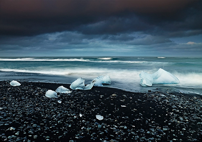 Andy Glass | Jokulsarlon