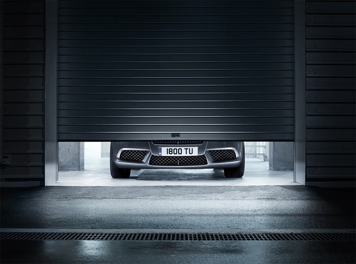 Graham Thorp | Bentley Switz. 11