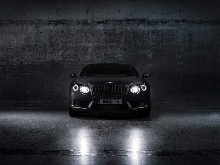 Graham Thorp | Bentley Switz. 7