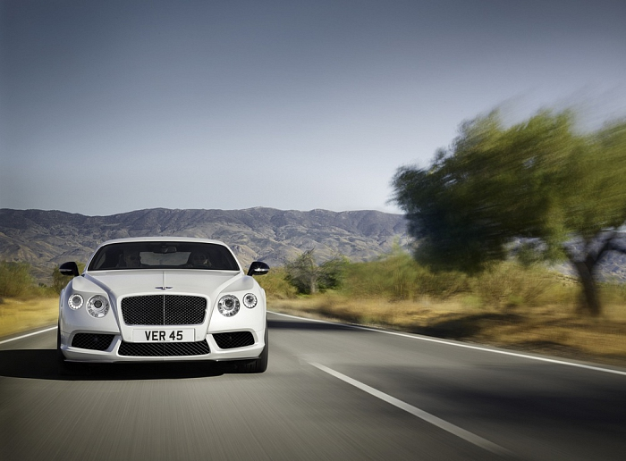 Graham Thorp | Bentley Spain 4