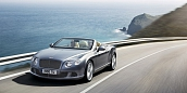Bentley GTC 2